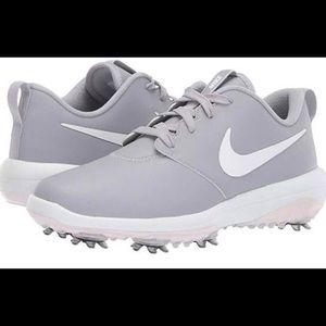 Nike Women's Roshe G Tour Golf Shoes, Size: 8.5